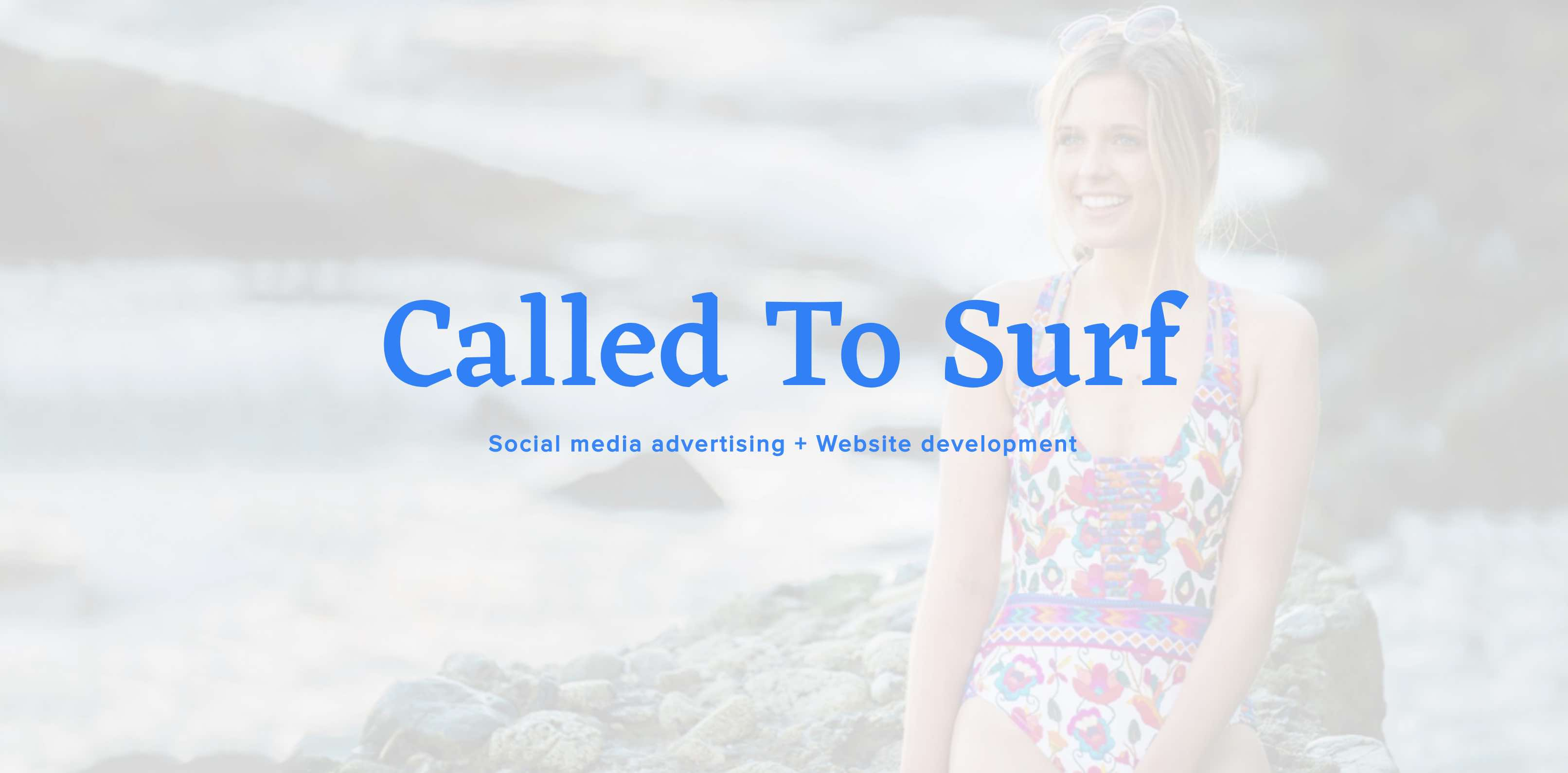 called-to-surf-facebook-study